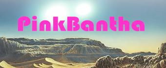 Pink Bantha
